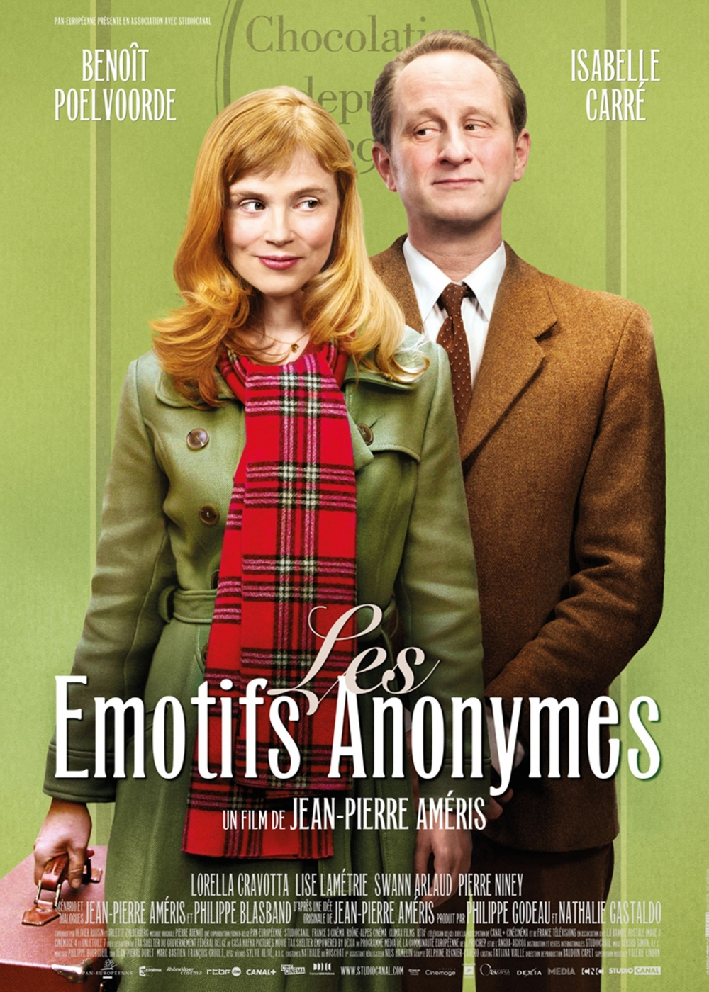 anonymen