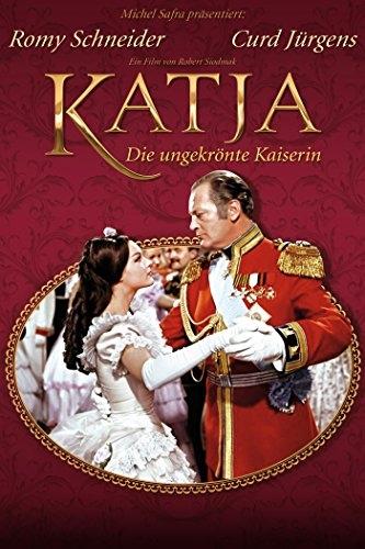 Katja Die Ungekrönte Kaiserin