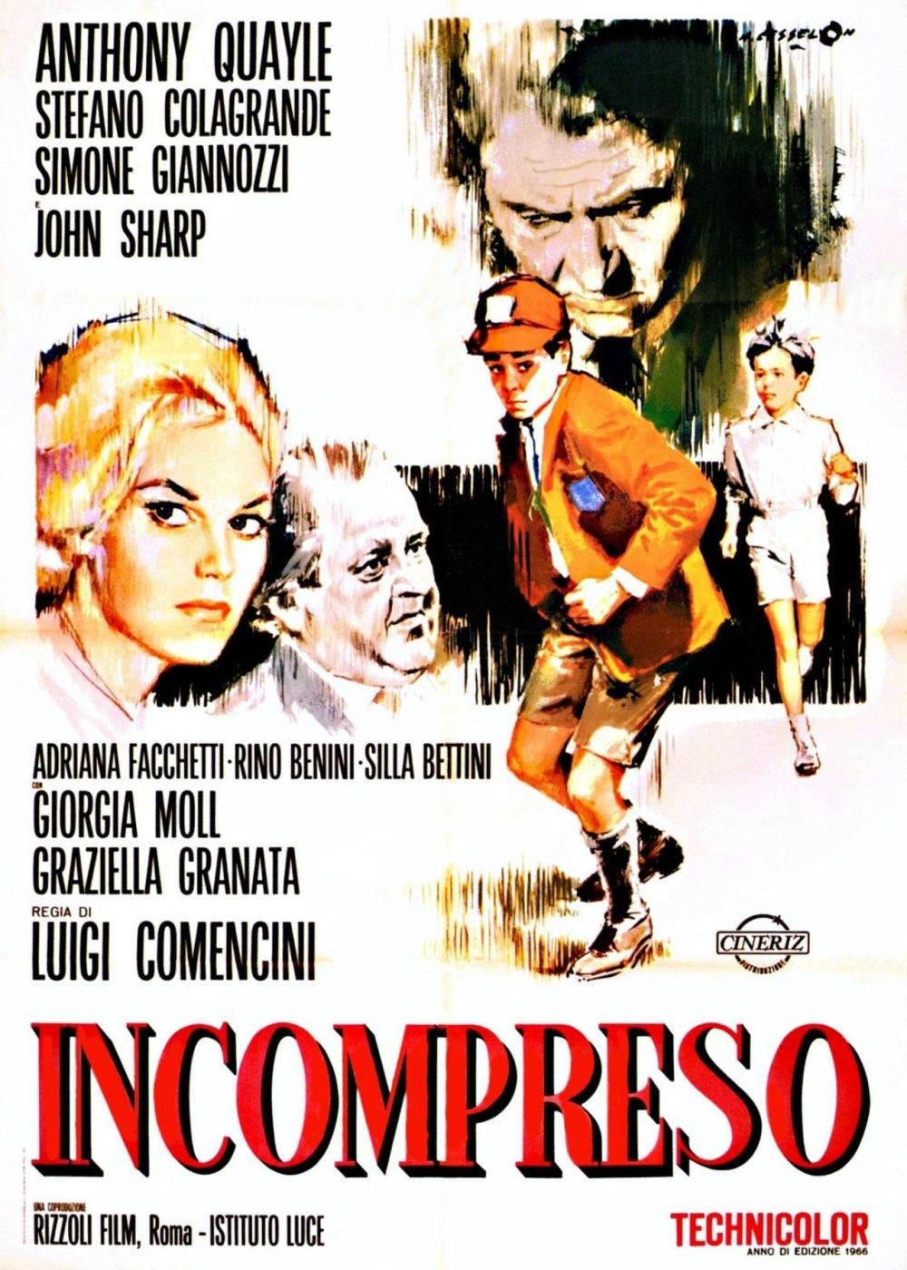 Der Unverstandene Film