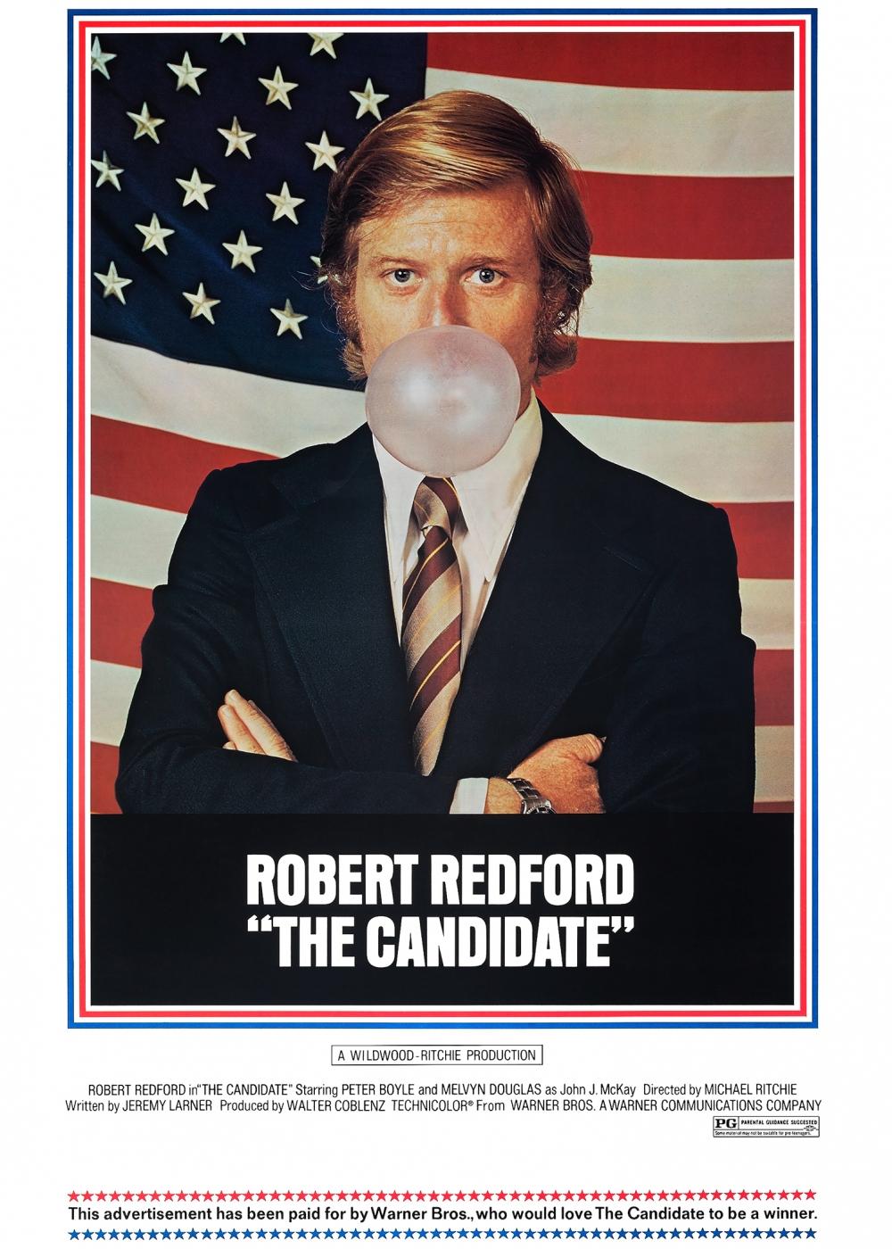 Der Kandidat