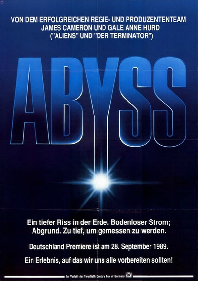 Abyss – Abgrund Des Todes Stream