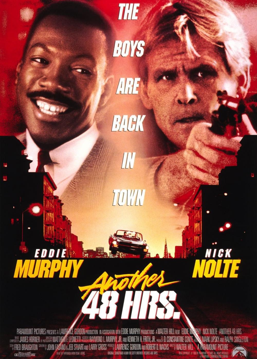 Film 48 Stunden