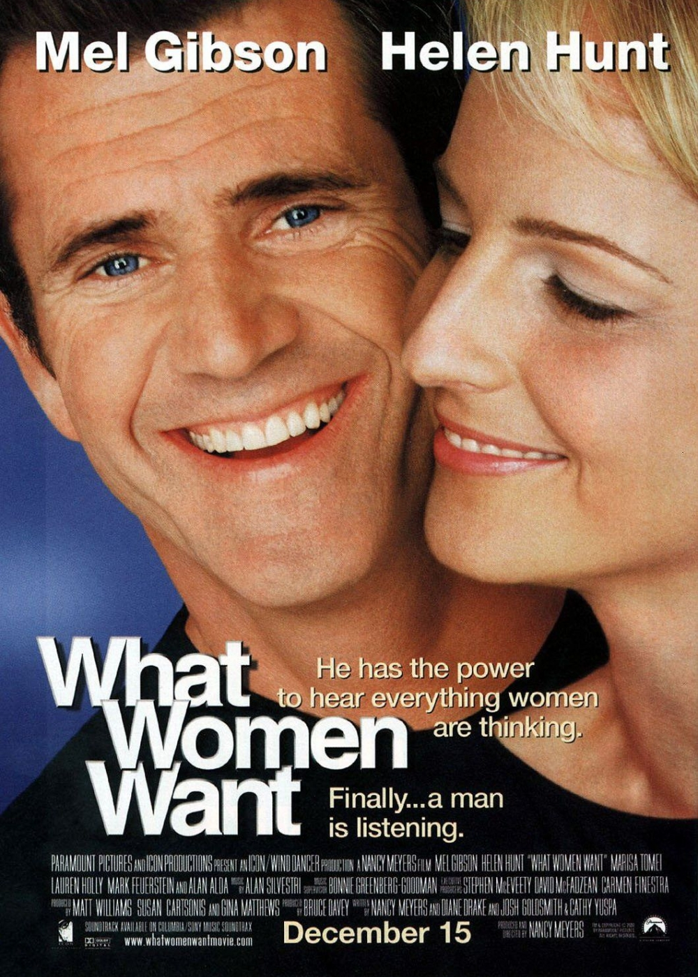 Was Frauen wollen   Film   FilmPaul