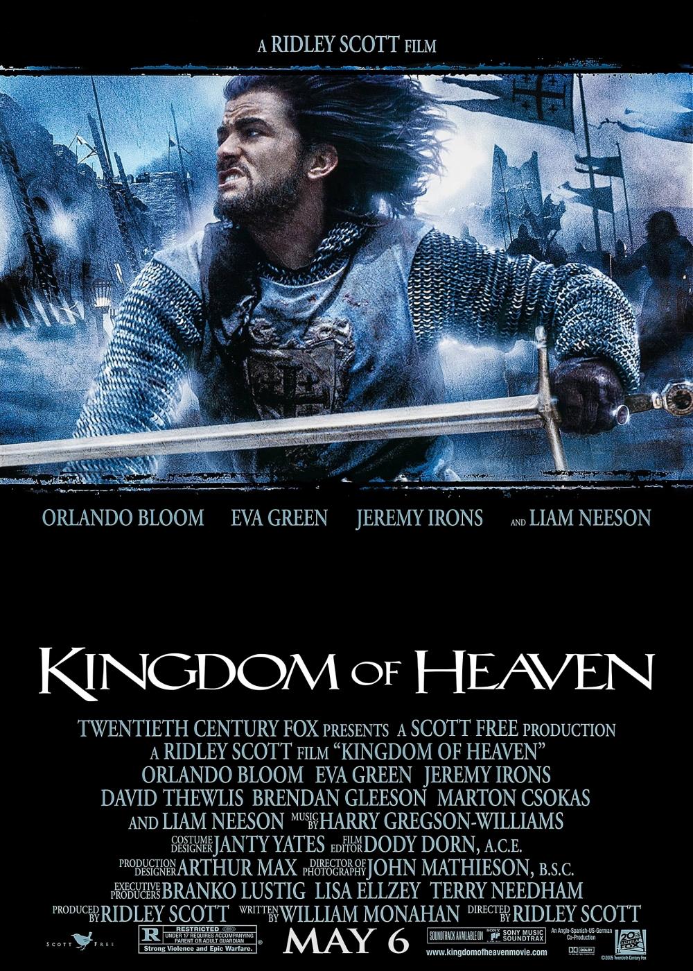 Königreich Des Himmels