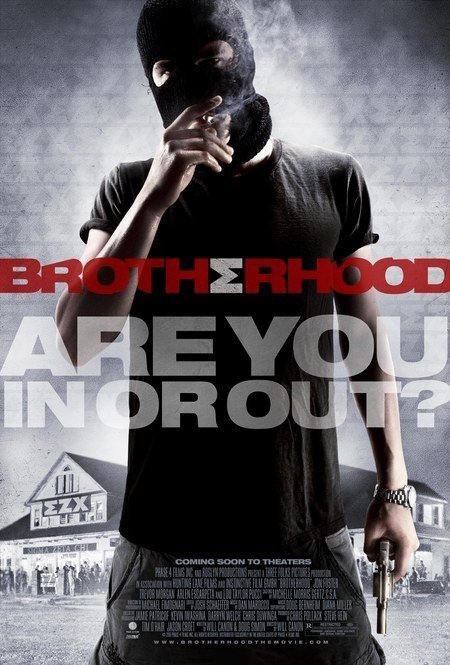 Bruderschaft Film