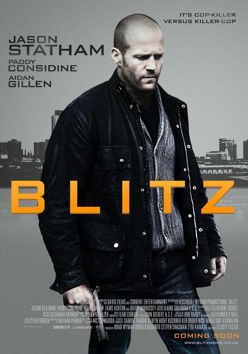Blitz Cop Killer