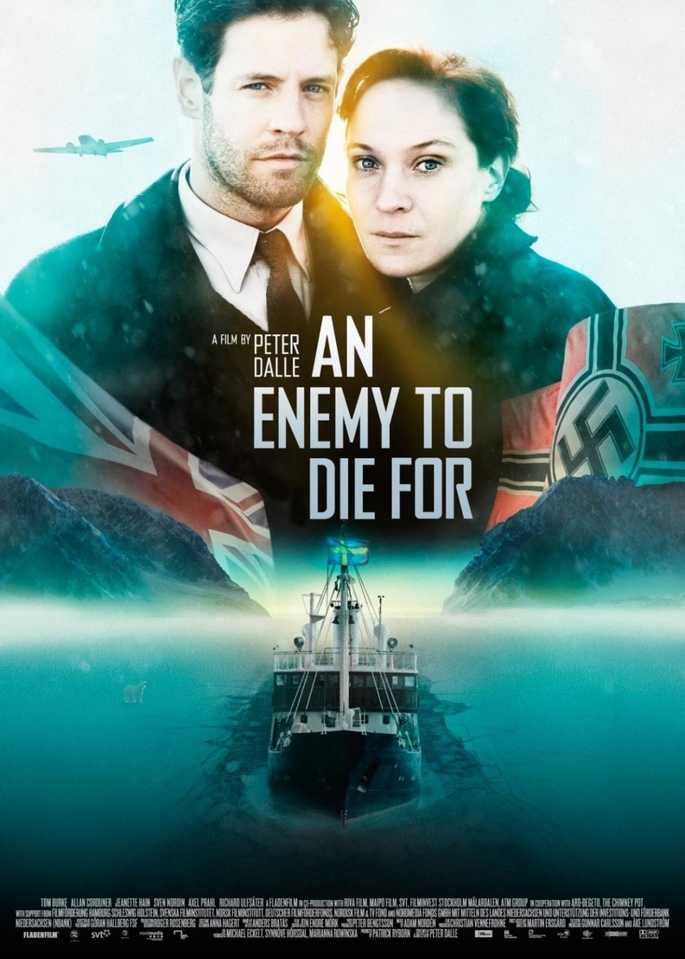 An Enemy To Die For Wenn Aus Freunden Feinde Werden Film Filmpaul