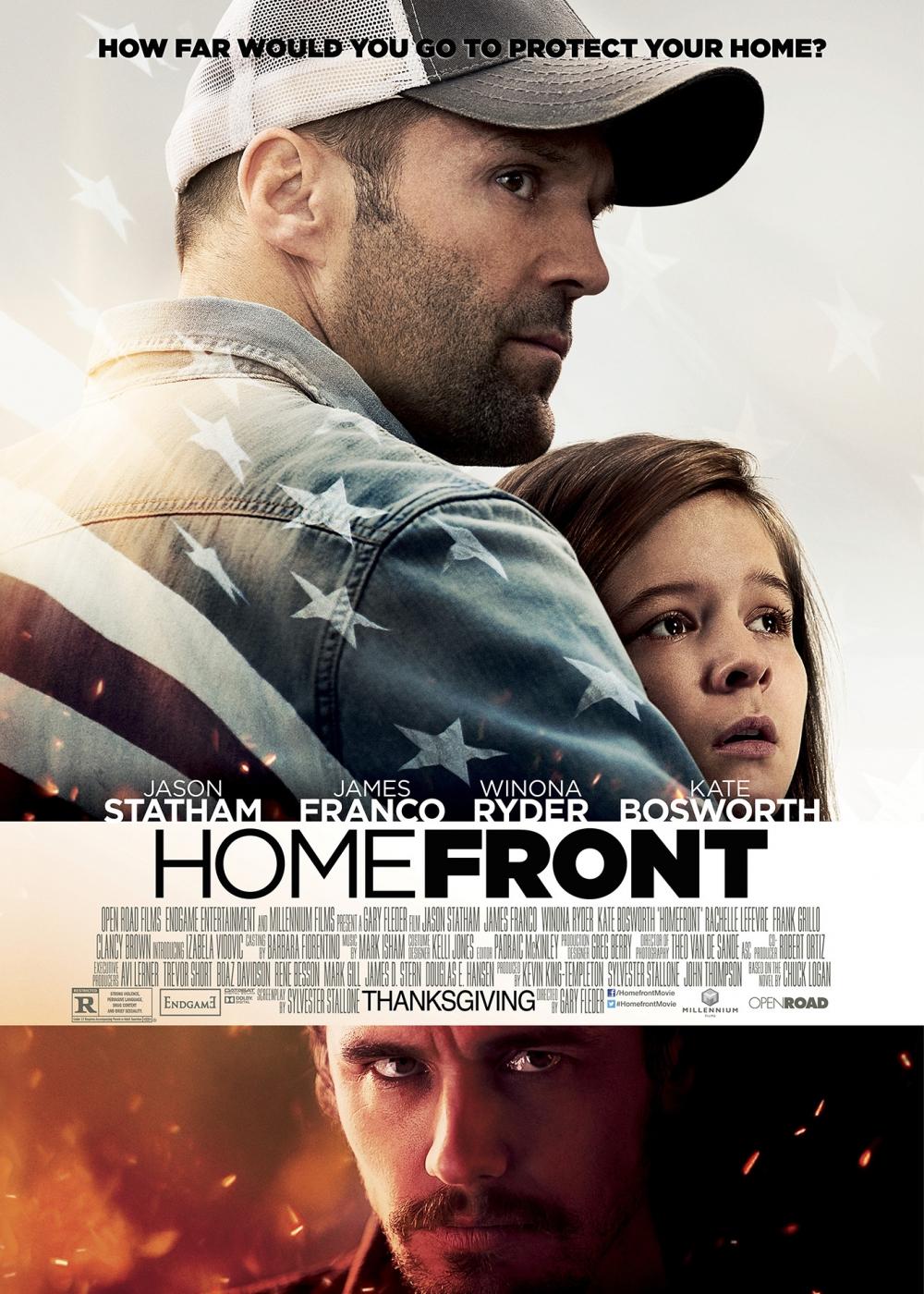 Homefront   Film   FilmPaul