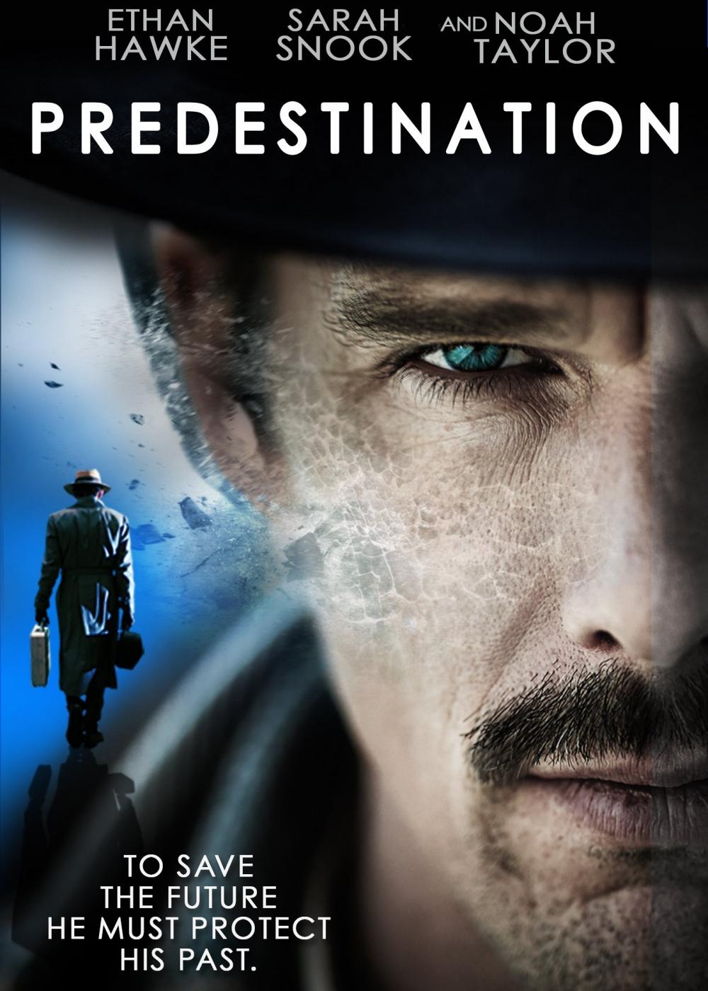 Film Predestination