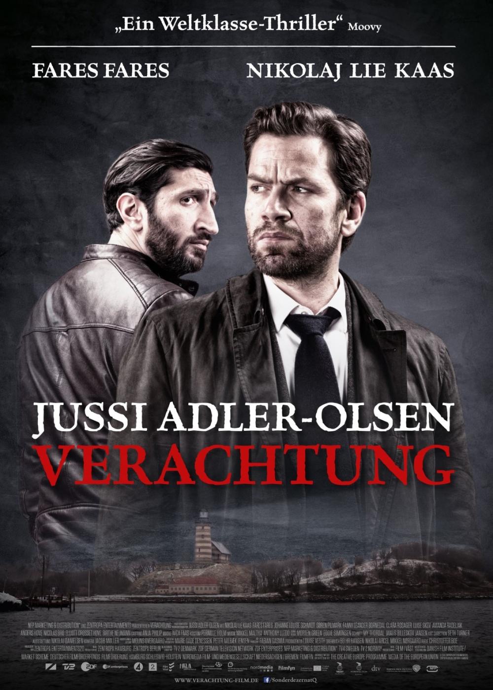 Jussi Adler Olsen Film
