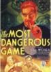 Cover: Graf Zaroff - Genie des Bösen (1932)