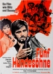 Cover: Fünf Hundesöhne (1969)