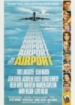 Cover: Airport (1970)