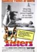 Cover: Die Schwestern des Bösen (1972)