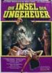 Cover: Die Insel der Ungeheuer (1976)