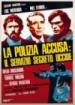 Cover: Die Polizei klagt an - Der Geheimdienst tötet (1975)