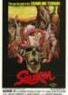 Cover: Squirm - Invasion der Bestien (1976)