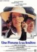 Cover: Die Frau am Fenster (1976)