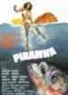 Cover: Piranhas (1978)