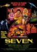 Cover: Seven - Die Super-Profis (1979)