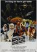 Cover: Star Wars: Episode V - Das Imperium schlägt zurück (1980)