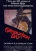 Cover: Graduation Day - 7 Tage zur Ewigkeit (1981)