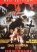 Cover: Das Haus an der Friedhofmauer (1981)