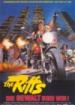 Cover: The Riffs - Die Gewalt sind wir (1982)