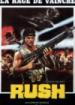 Cover: Rush ein Mann wie ein Erdbeben (1983)