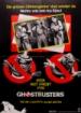Cover: Ghostbusters - Die Geisterjäger (1984)