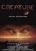 Cover: Creature - Die dunkle Macht der Finsternis (1985)