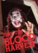 Cover: Blood Harvest (1987)