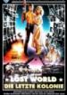 Cover: Lost World - Die letzte Kolonie (1987)