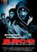 Cover: Juice - City War (1992)