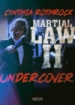 Cover: Martial Law II: Undercover (1991)