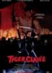 Cover: Tigerkralle (1991)