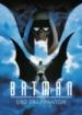 Cover: Batman und das Phantom (1993)