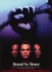 Cover: Verschworen auf Leben und Tod (1993)