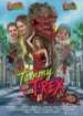 Cover: Tammy and the Teenage T-Rex (1994)