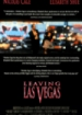 Cover: Leaving Las Vegas - Liebe bis in den Tod (1995)