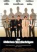 Cover: Die üblichen Verdächtigen (1995)