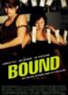 Cover: Bound - Gefesselt (1996)