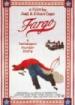 Cover: Fargo - Blutiger Schnee (1996)