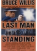Cover: Last Man Standing (1996)