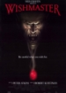 Cover: Wishmaster (1997)