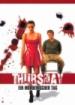 Cover: Thursday - Ein mörderischer Tag (1998)