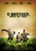 Cover: O Brother, Where Art Thou? - Eine Mississippi-Odyssee (2000)
