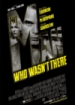 Cover: The Man Who Wasn't There (2001)