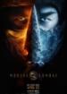 Cover: Mortal Kombat (2021)