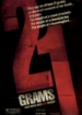 Cover: 21 Gramm (2003)
